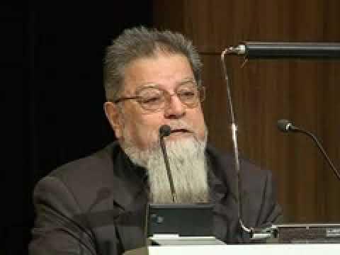 Erzbischof Elias Chacour: Der israelisch-palästinensische Konflikt