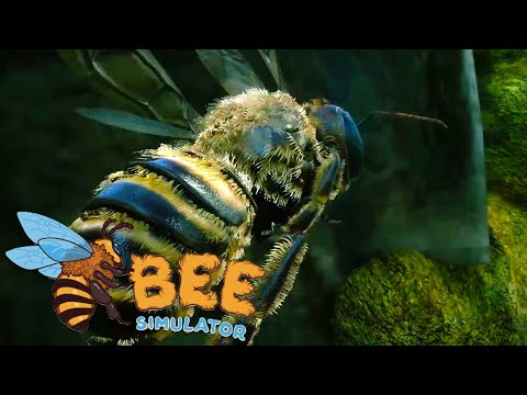 Bee Simulator - Official Gamescon 2018 Trailer