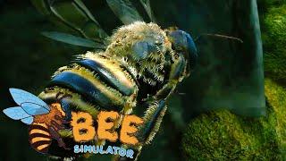 Bee Simulator - Official Gamescon 2018 Trailer