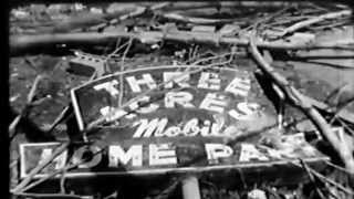 Death Out Of Darkness: 1965 Palm Sunday Tornadoes
