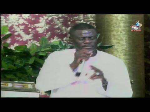 Monday Service 11-2-2019 Prophet Isa El-Buba