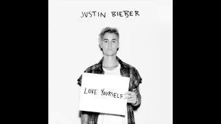 Love yourself guitar live concert Justin Bieber purpose