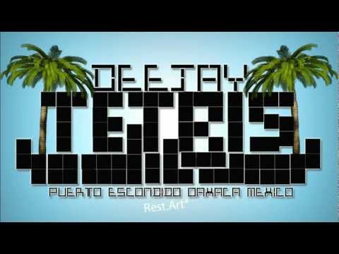 DJ Tetris - Don Omar Ft. Plan B - Hooka ( Tetris Super Mix )