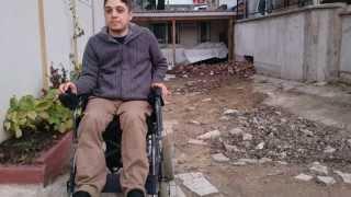 Köy yolu değil istanbul'un göbeği Beykoz