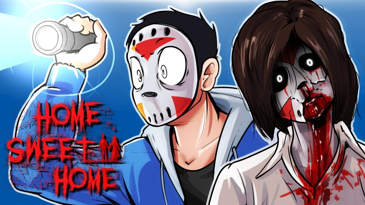 Download Home Sweet Home - Scary Girl Stalker! (MUST ESCAPE!) Ep. 1