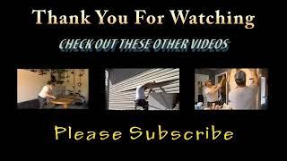 Cutting Door Jamb Base