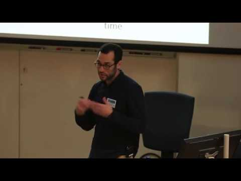 DAFx17 Tutorial 2: Brian Hamilton - Simulation of Room Acoustics