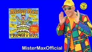 Mister Max - Mr. Saxobeat (mi rincoglionì)
