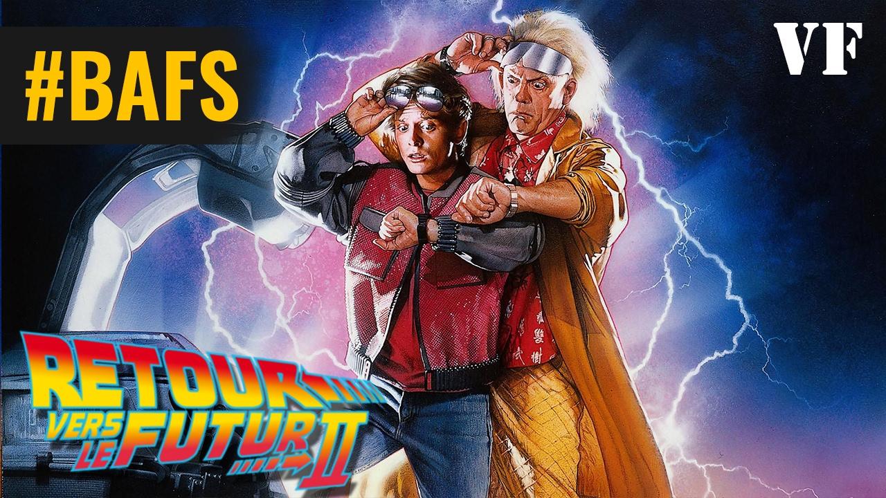 Retour Vers Le Futur 2 – Bande Annonce VF – 1989