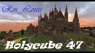 Holycube 47 - Les Deux Tours !