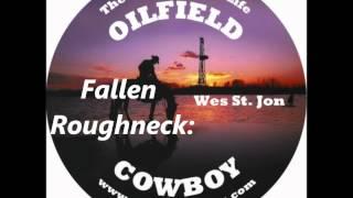 fallen roughneck