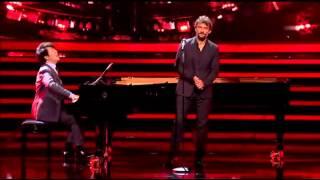 Lang Lang & Jonas Kaufmann - Rondo alla Turca & Dein ist mein ganzes Herz 2014