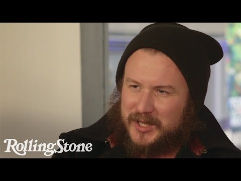 Jim James on Roger Waters and New My Morning Jacket Album