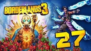 POSZUKIWACZE ZAGINIONEJ BOMBY [HANTAA&TIVOLT] || Borderlands 3 [#27]