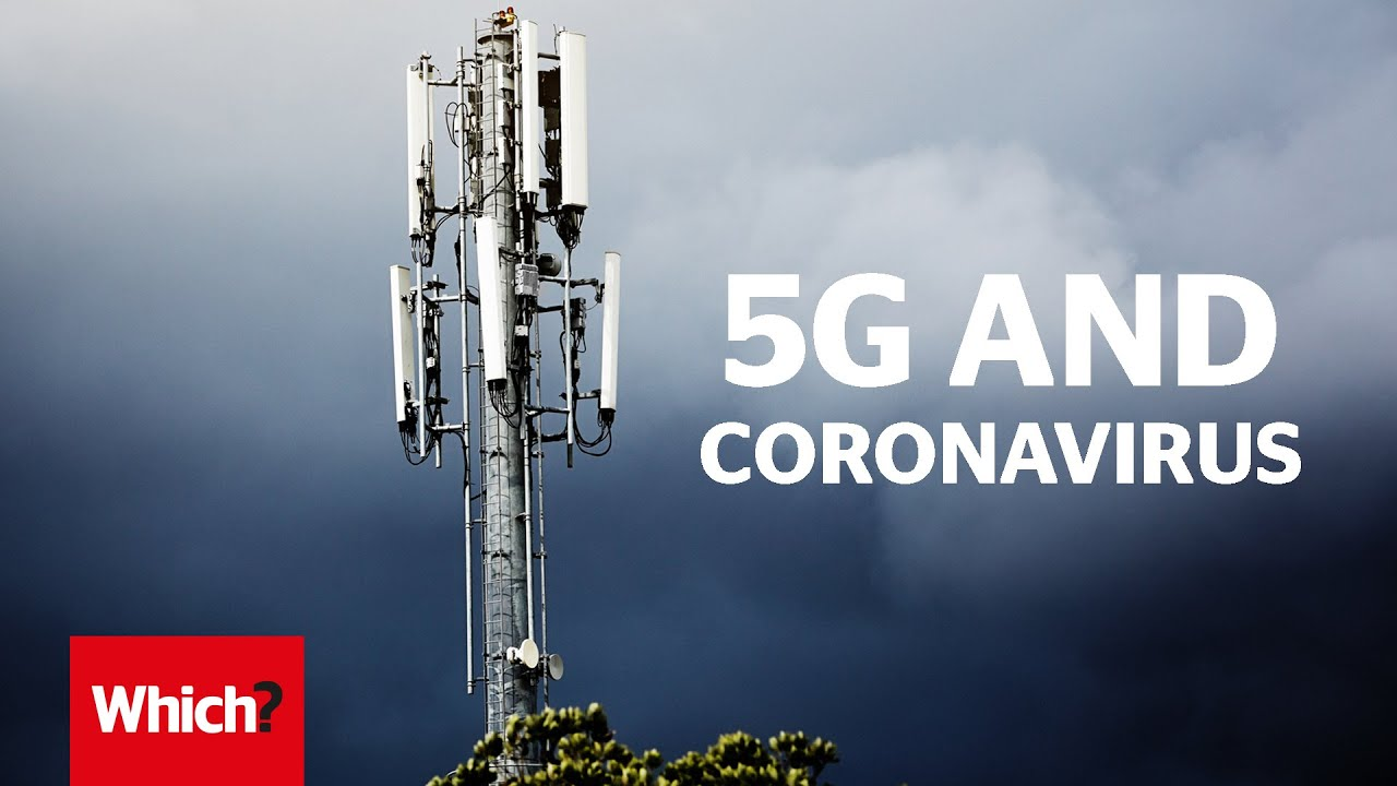 5G COVID-19 myths debunked - Which?