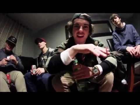 Take Whats Mine - Evan Mac x Dmattz x Light Beam (Official Music Video)
