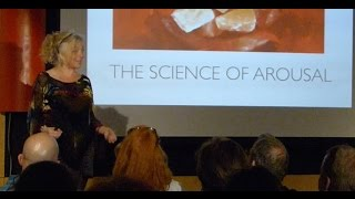 Kim Rose Keller on: The Science of Arousal