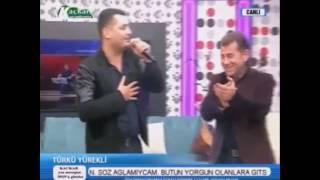 Gio Saatashvili Dardimandi Live