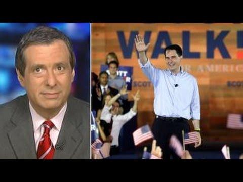 Kurtz: Has Scott Walker lost his mojo?