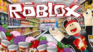 ROBLOX #3: Obchoďák za 100.000! | HouseBox
