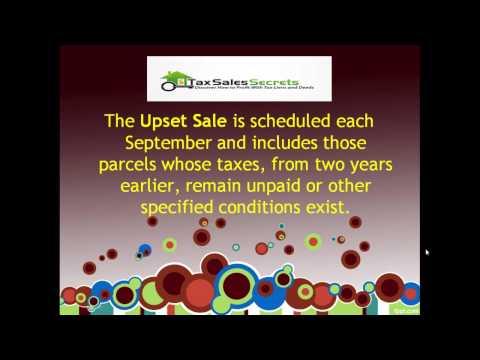 Pennsylvania Tax Deeds