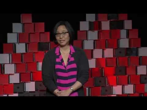 Can A Children's Book Change The World? | Linda Sue Park | TEDxBeaconStreet