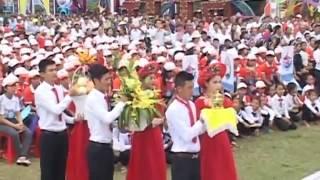 Dâng Của Lễ - Hiến Lễ Tình Yêu - ĐHGT Hạt Can Lộc 2016
