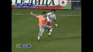 Олимпик Марсель, Франция - СПАРТАК 30, Кубок УЕФА - 2007-2008