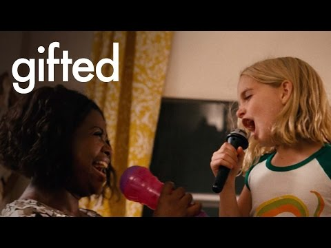 "Thumbnail: GIFTED | ""Mary"" TV Commercial 