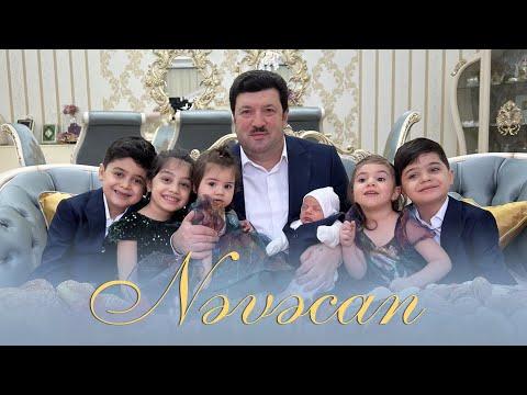 Eflatun Qubadov - Nevecan (Official Klip)