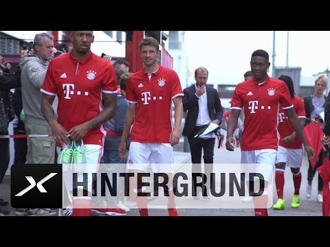 Thomas Müller in der Pflicht, Carlo Ancelotti im Fokus | FC Bayern München