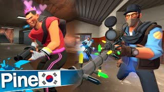 iksD | TF2 Frag Clip of the Day #594 Pine #8