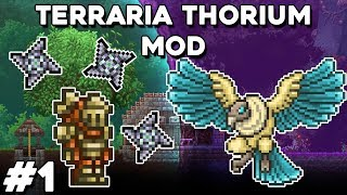 Terraria Thorium Mod - New Beginnings - E.1