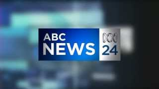 ABC News 24 theme music: Version 3 (2010- )
