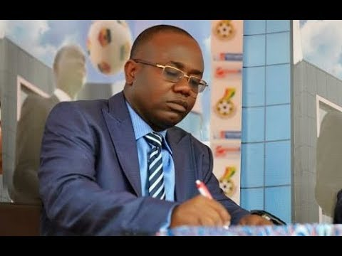 President Akufo-Addo orders the arrest of GFA boss over allegations of defrauding by false pretense