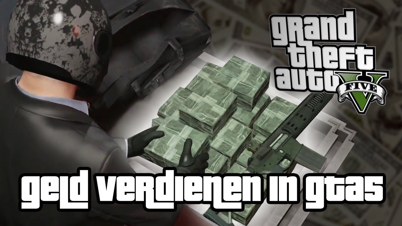 Geld Гјberweisen Gta 5