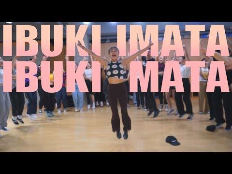 IBUKI WAACKING WORKSHOP ㅣLINE UP SEASON 4.5ㅣMOVIN'UP DANCE STUDIO