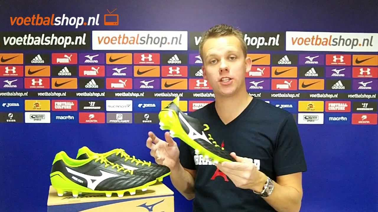 uk availability 54aa6 a852b Mizuno Morelia Neo   Voetbalshop.nl Review