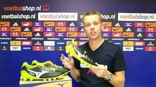 Mizuno Morelia Neo | Voetbalshop.nl Review