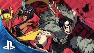 Skullgirls 2nd Encore - Character Trailer | PS4