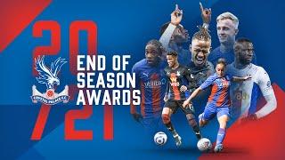 The Crystal Palace End of Season Awards
