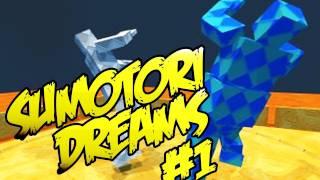 [Funny] Sumotori Dreams - DRUNK SUMO WRESTLERS  (and download)