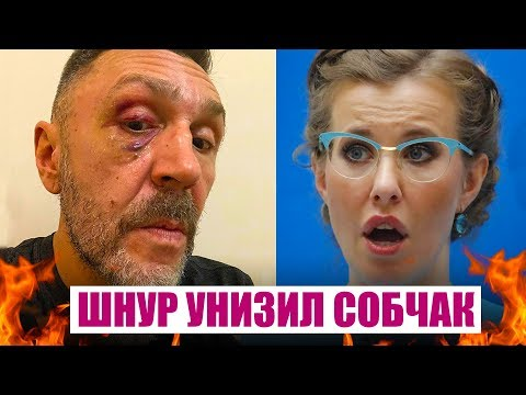 Шнур батлит Собчак на Versus! Антон Долин сливает Metallica, а Навальный