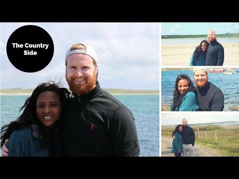 interracial dating in ireland