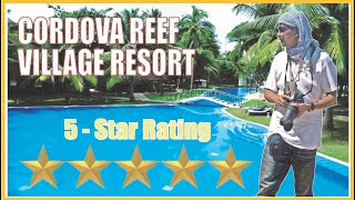 Cordova Reef Village Resort 5 Star Rating Hotel Resort Review