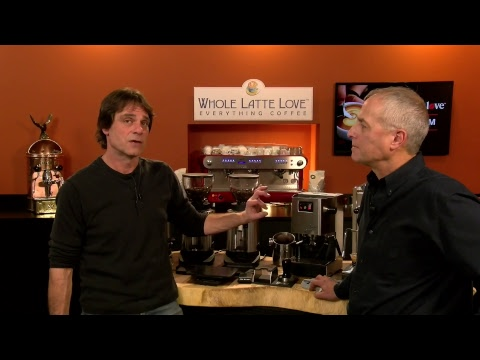 How To Dial in Espresso Shots Featuring Ceado Grinders