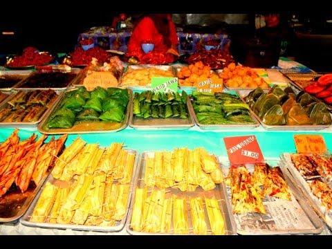 Travel Vlog Brunei - Pasar Malam Gadong