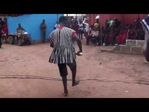 OBONU FROM KROBO (BY KLOMA GBI YOUTH GROUP)