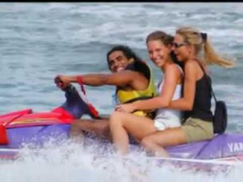 Sri Lanka Hotels and Beach Resorts