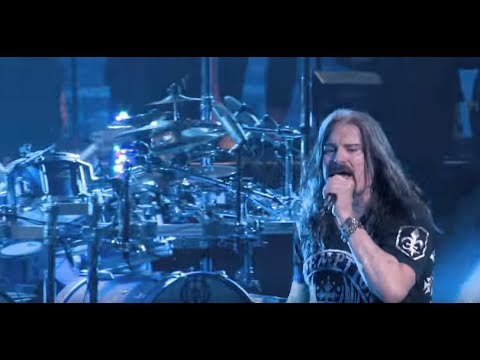 Dream Theater's James LaBrie interview and update - HALESTORM's Lzzy Hale interview and update!